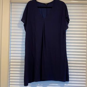 Madewell swing dress
